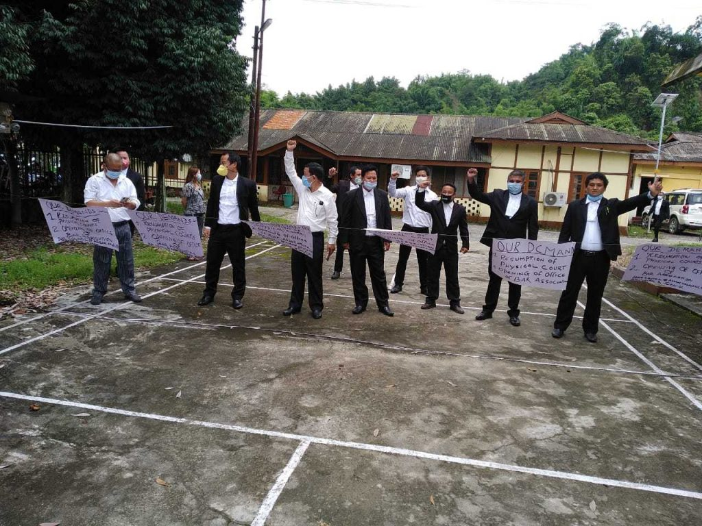 Bar-Association-Naharlagun-Bench-of-Gauhati-High-Court.-Arunachal-Pradesh