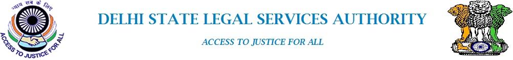 Delhi Legal Service Authority