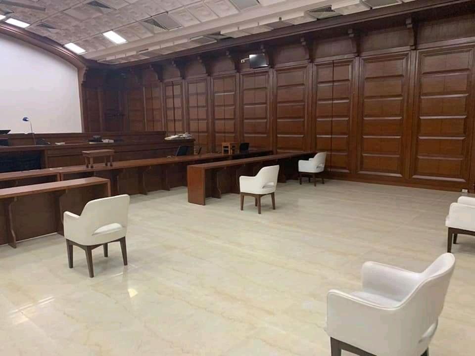 Delhi High Court physical hearing