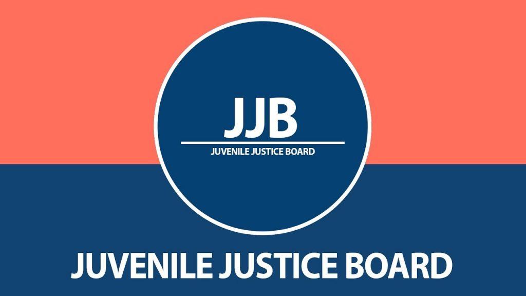 Juvenile Justice Board