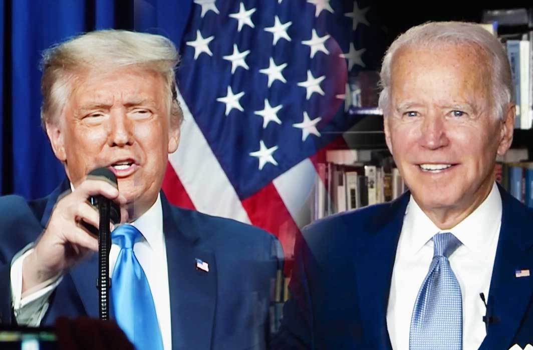 Trump vs Biden: Impact of American Elections