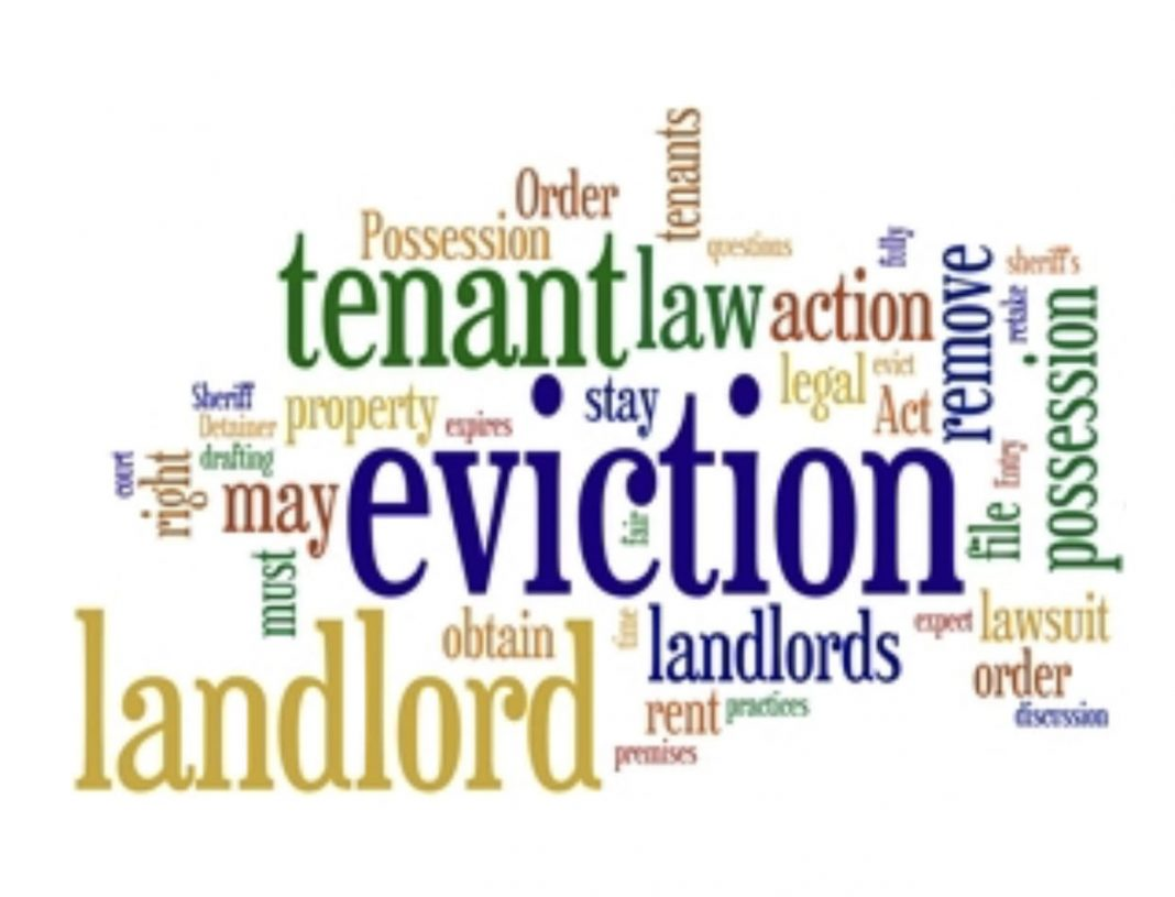 Landlord Tenant Issues