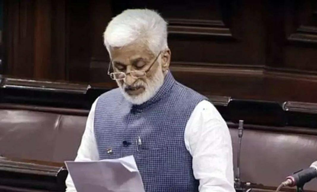 V. Vijayasai Reddy