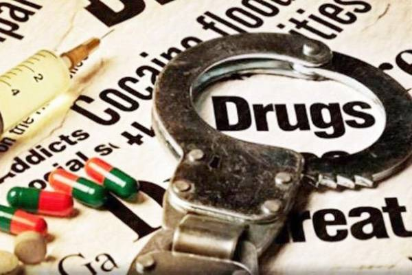 Narcotic Drugs and Psychotropic Substances Act