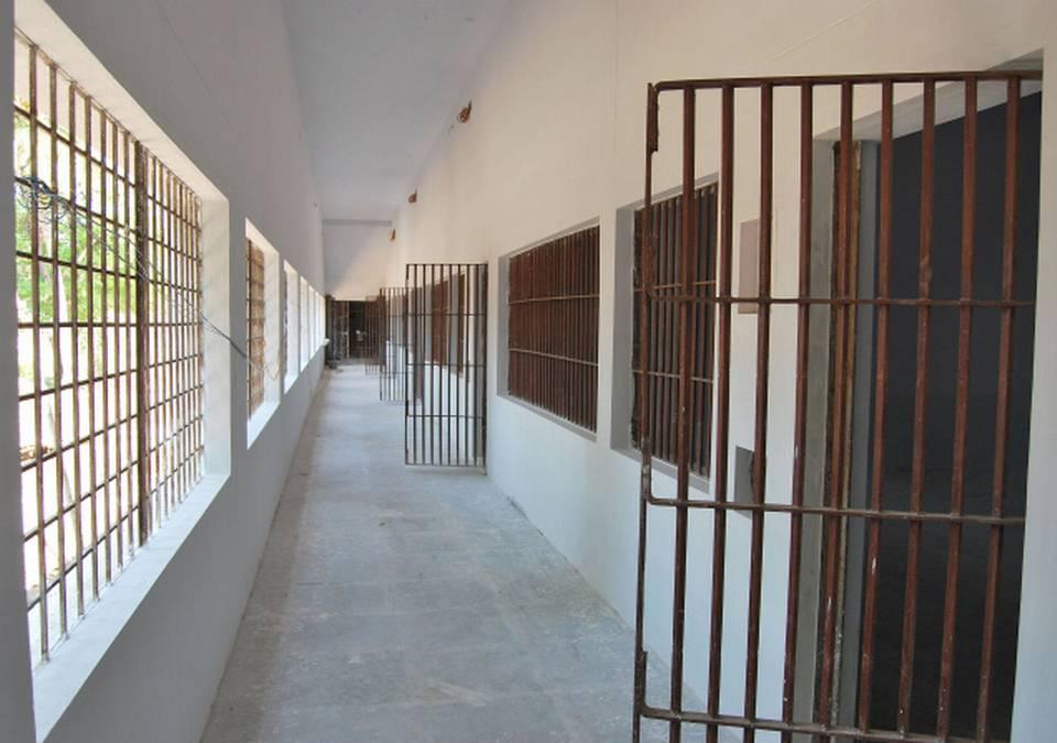 Jail Rohini