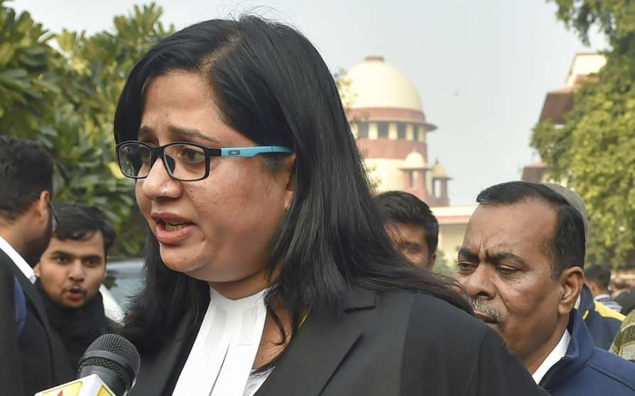 Advocate Seema