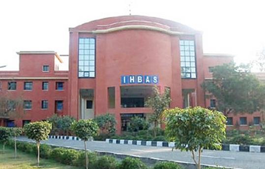 ihbas-new-delhi