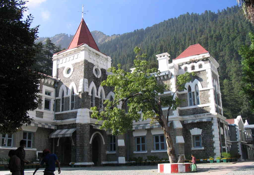 Uttarakhand-High-court