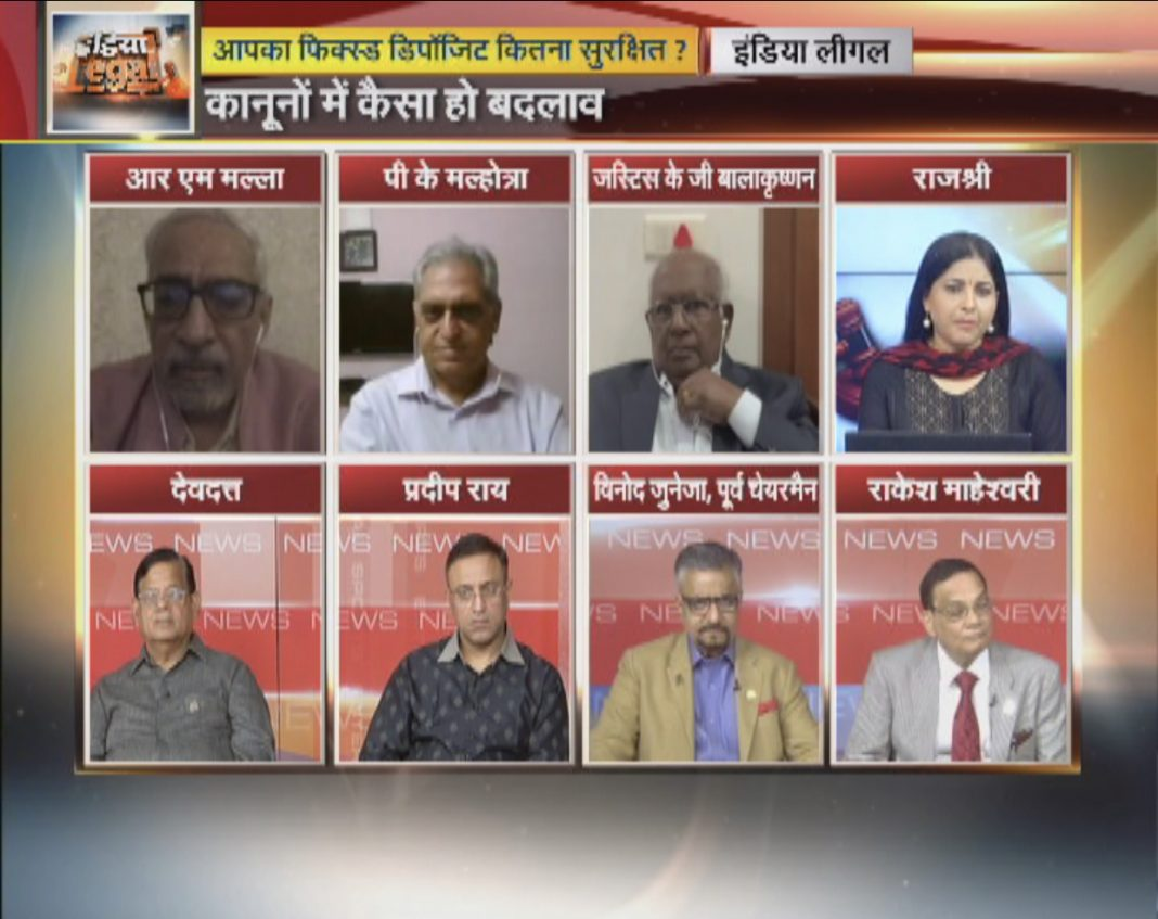 India Legals Special Show