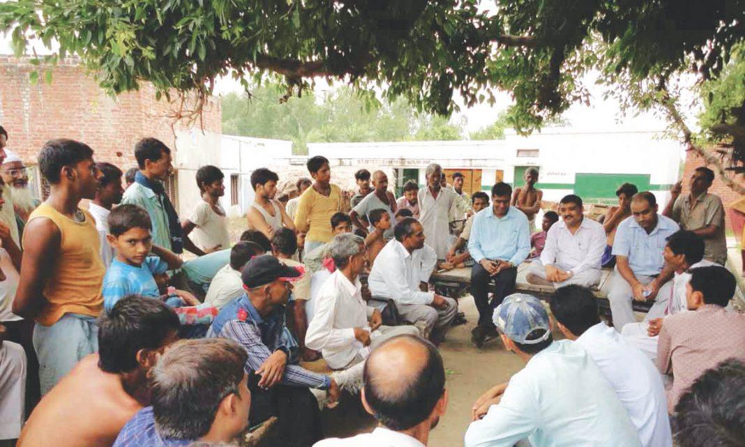 A-meeting-of-panchayats