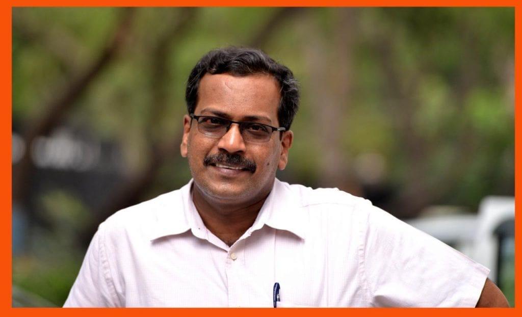 J. Gopikrishnan