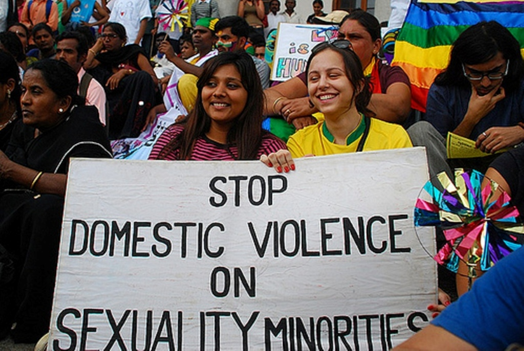protest-against-domestic-violence