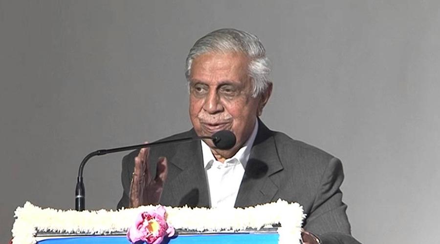 CJI MN Venkatachaliah