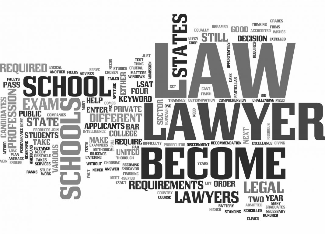 How to Become a Legal Consultant