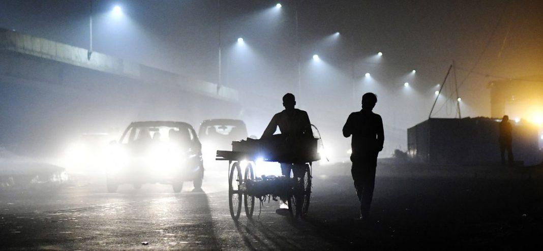 Fatal Air Pollution