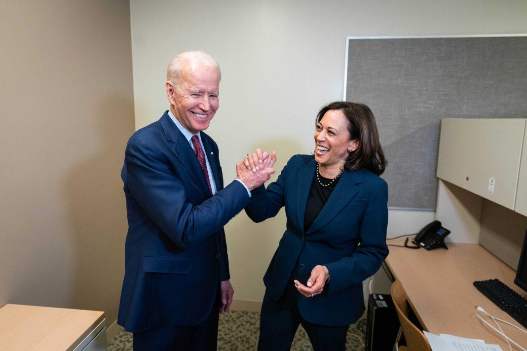 Biden-Harris victory