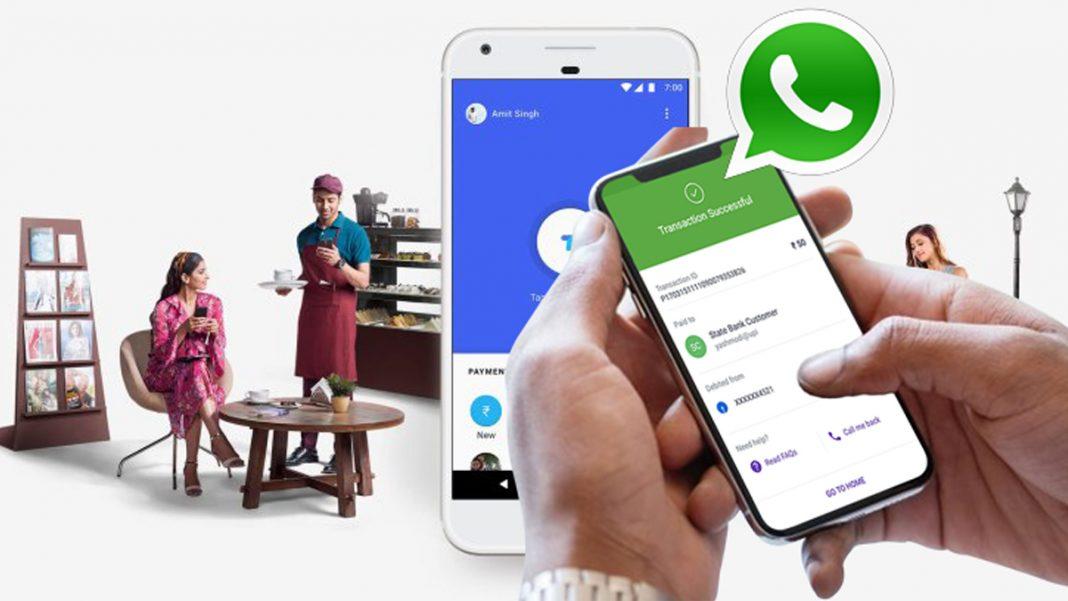 WhatsApp-Pay-Na-Vijayashankar