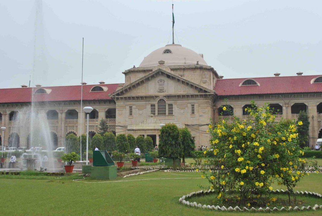 Allahabad-Highcourt