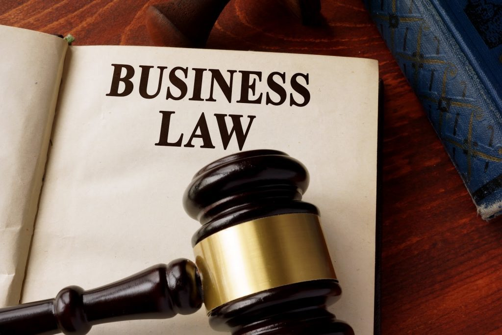 Business Laws & Regulations