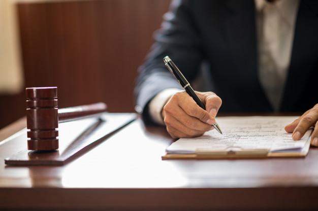 Legal jargon in India