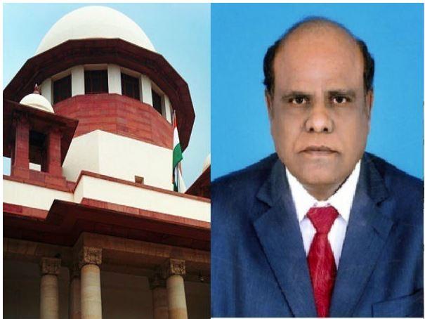 karnaian SC JUDGE