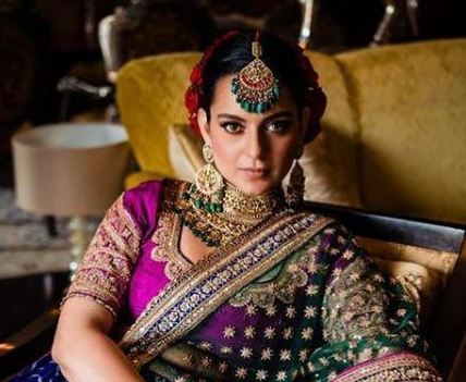 Legal notice to Kangana Ranaut for her tweet over farmers' stir