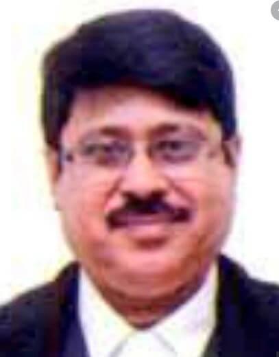 Justice GR Udhwani