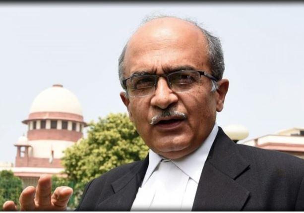 bhushan SC lawyer