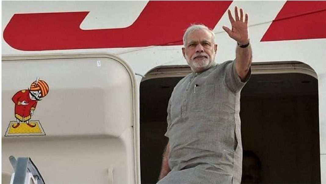 Delhi High Court stays CIC order on disclosing info on PM Modi's foreign visits