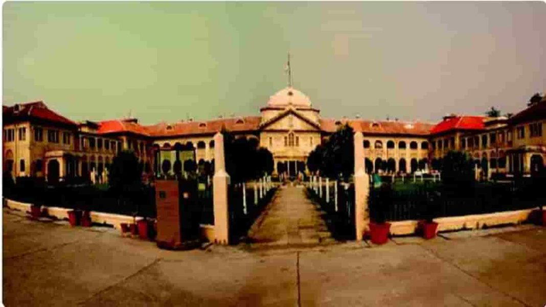 Allahabad High Court on Labour courts to dispense cheap justice to a class of citizens