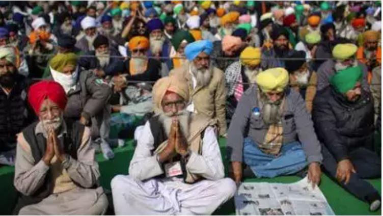 farmers protest sc