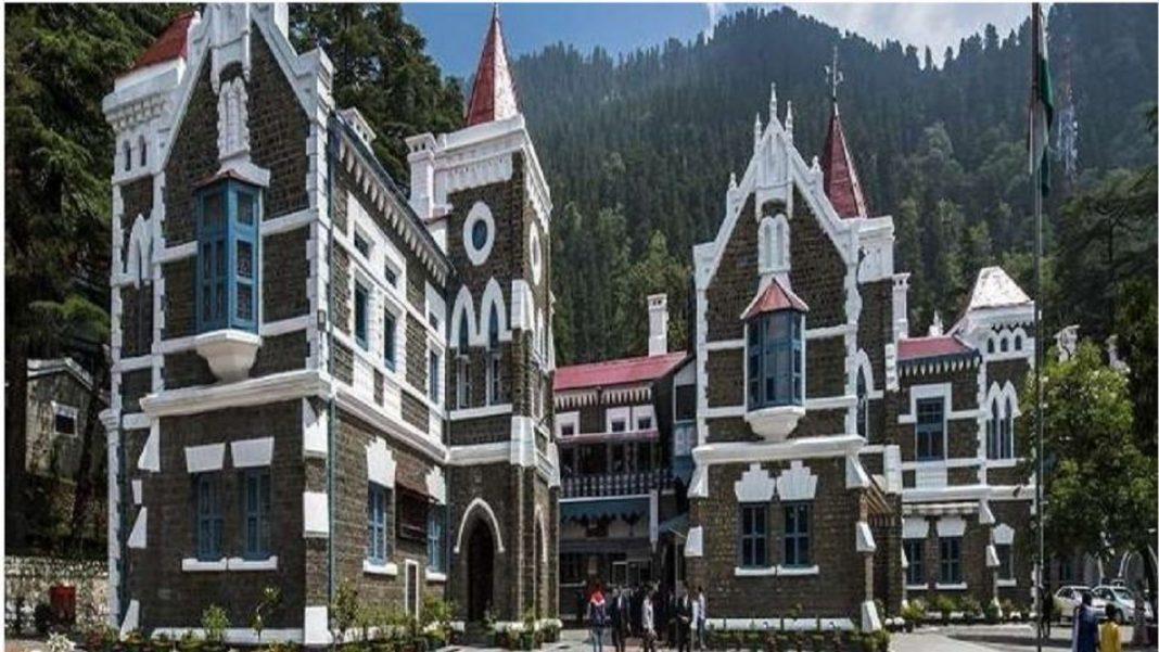 Uttarakhand High Court-123