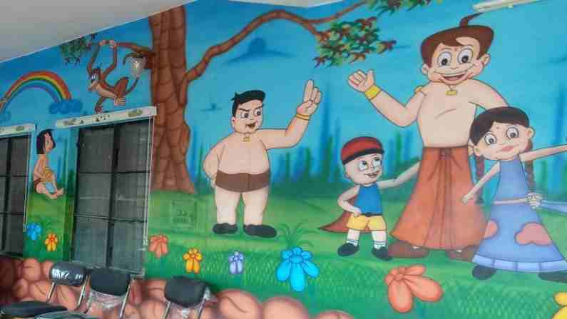 child-friendly-police-station-Dehradun