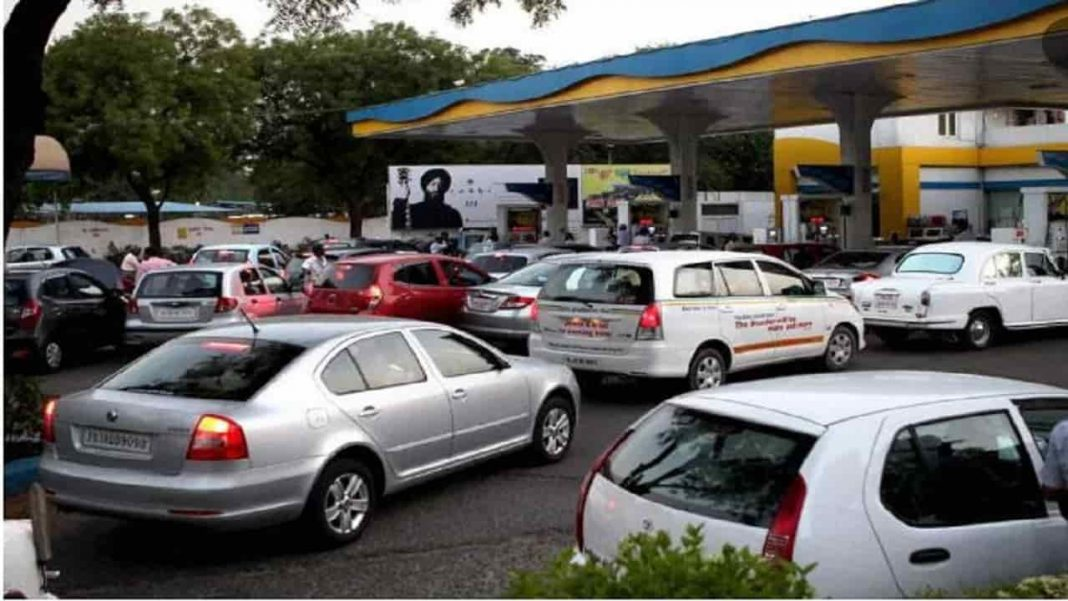 PIL against Centre's decision to use petrol, diesel cess for other things