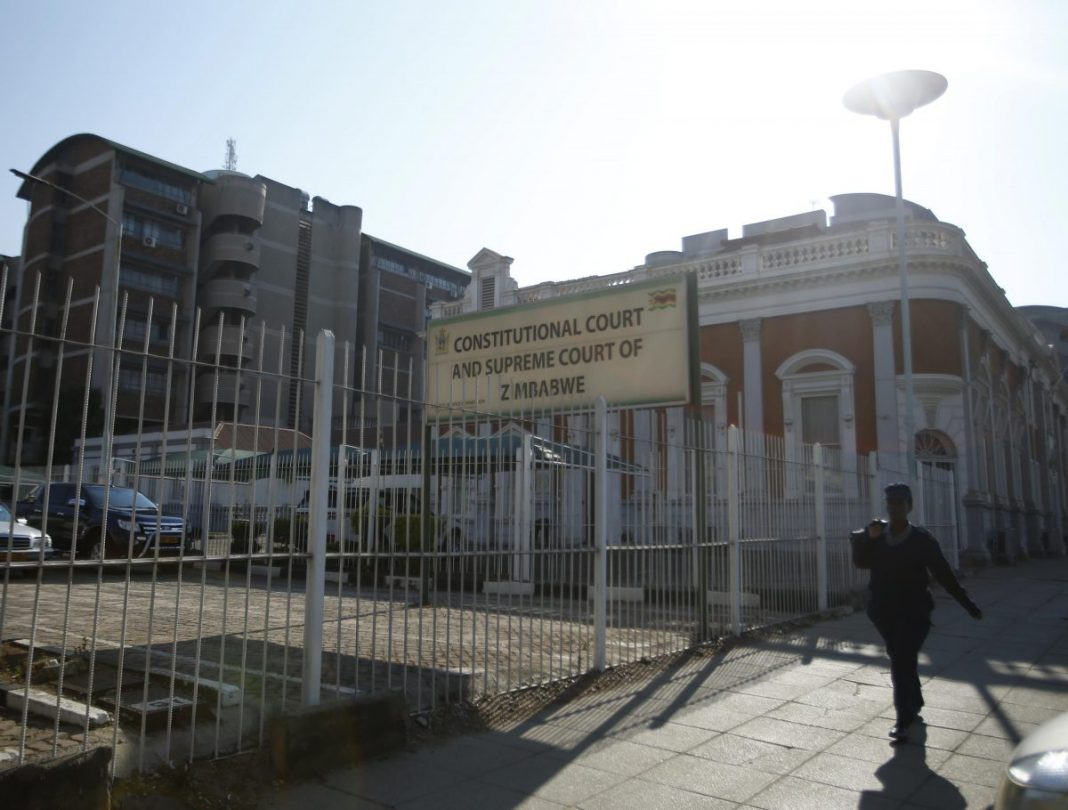 constitutional-court-Zimbabwe