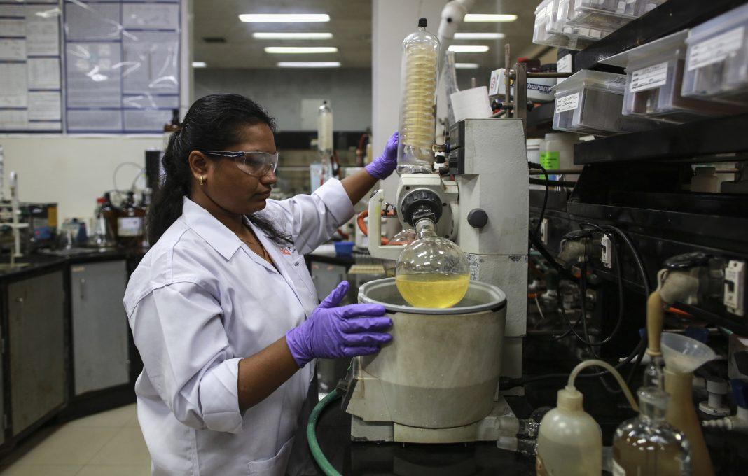 Scientific-Research-Development