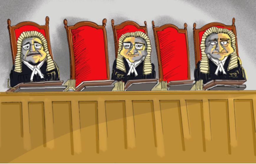 Delays in Judicial Elevation