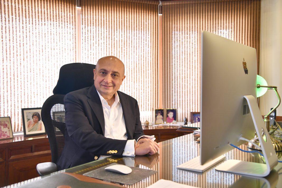 Solicitor General and Senior Advocate Neeraj Kishan Kaul