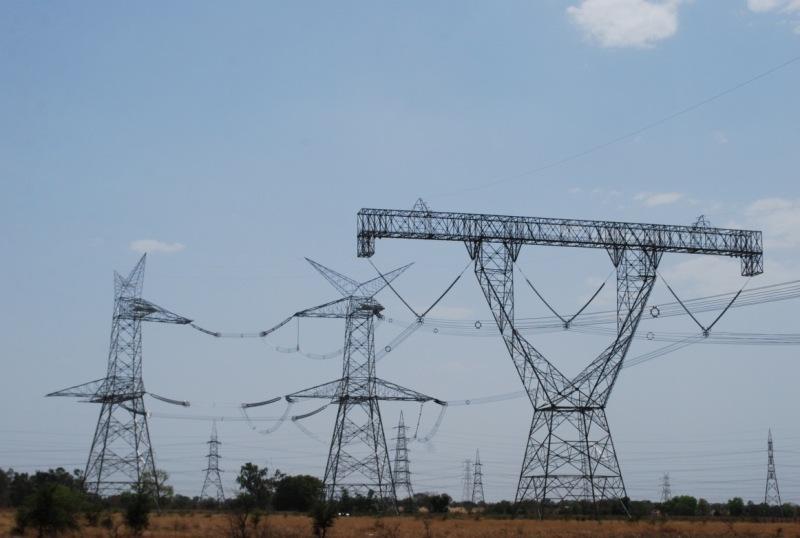 Powergrid-transmission-lines