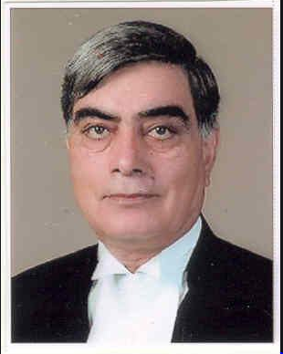 Justice Surinder Singh Nijjar