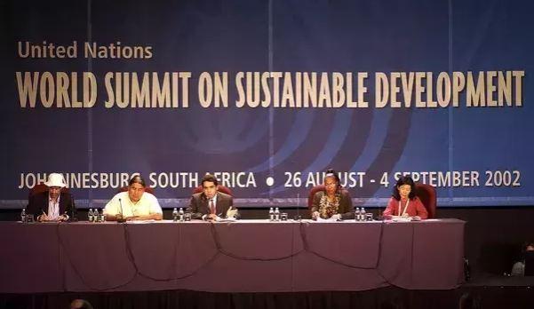World-Summit-on-Sustainable-Development