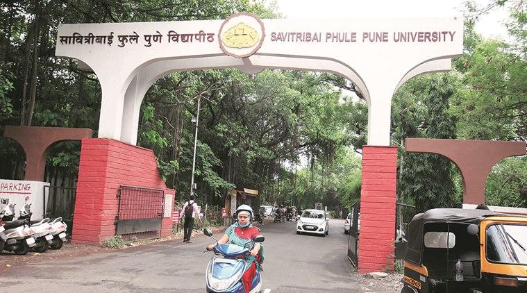 Savitribai Phule University, Pune