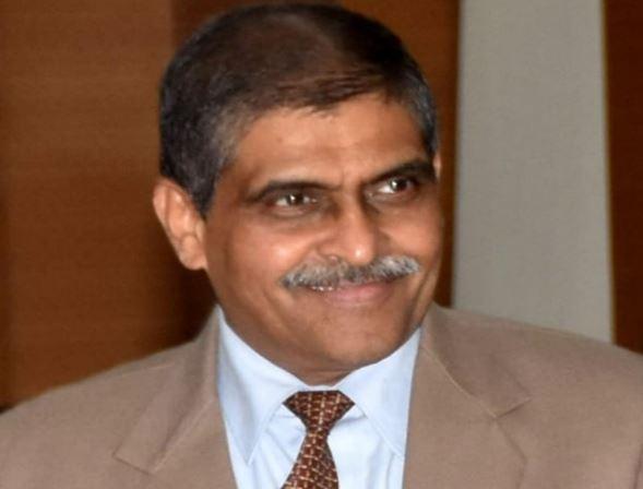 Justice Sanjay Yadav