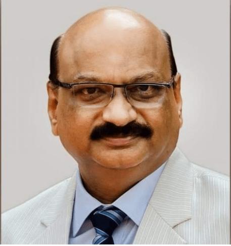 Justice Mohan M.Shantanagoudar