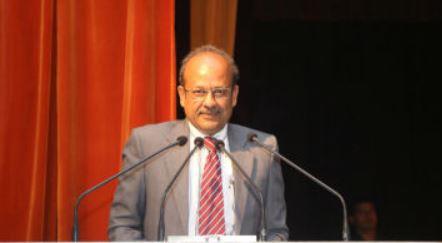 Justice Rajesh Bindal