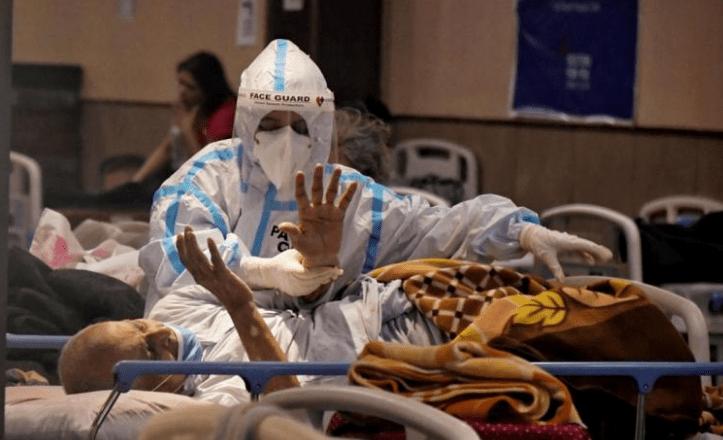 Covid-19 pandemic