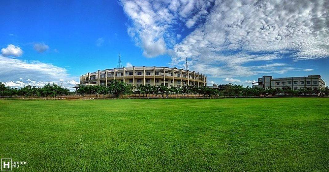 Hidayatullah National Law University Raipur