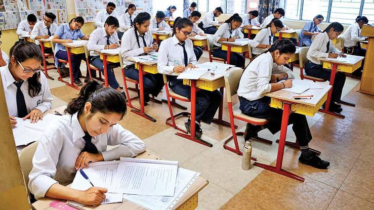 CBSE Class XII board exams cancelled