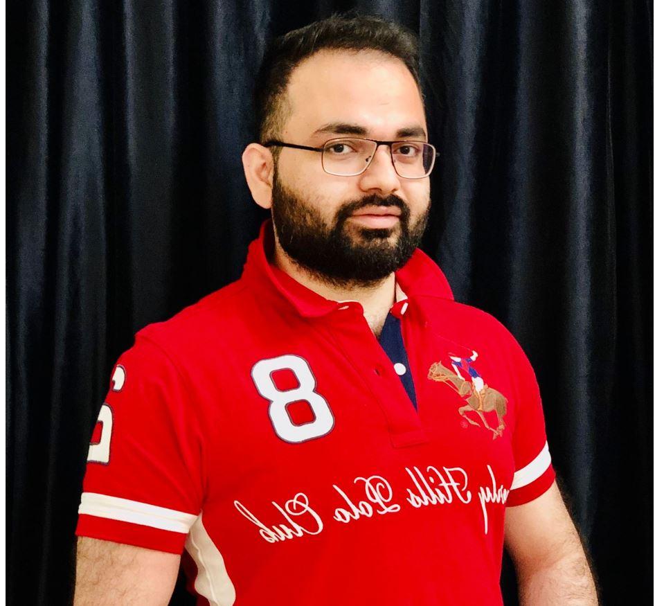 Khalid Raza Khan