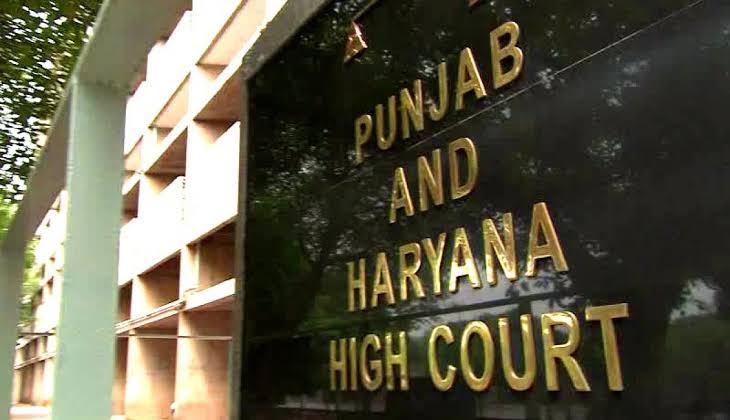 Punjab and Haryana High Courts